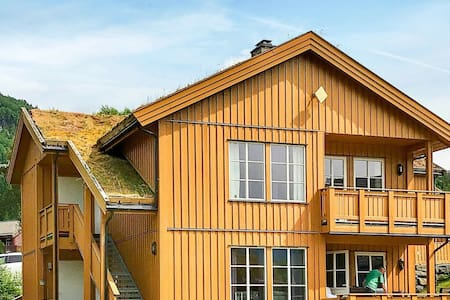 8 person holiday home in Skulestadmo