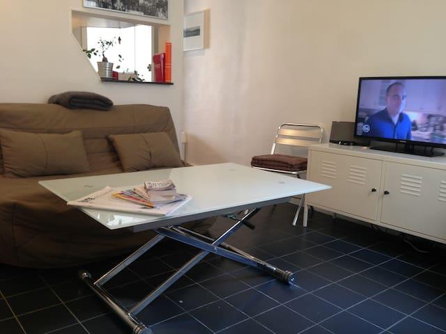 République-Ideal located apartment