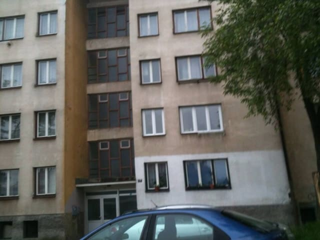 Apartment for 3 persons in Visoko - Visoko