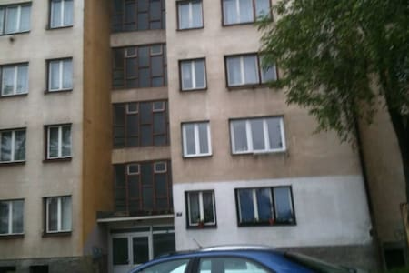 Apartment for 3 persons in Visoko - Visoko - Flat