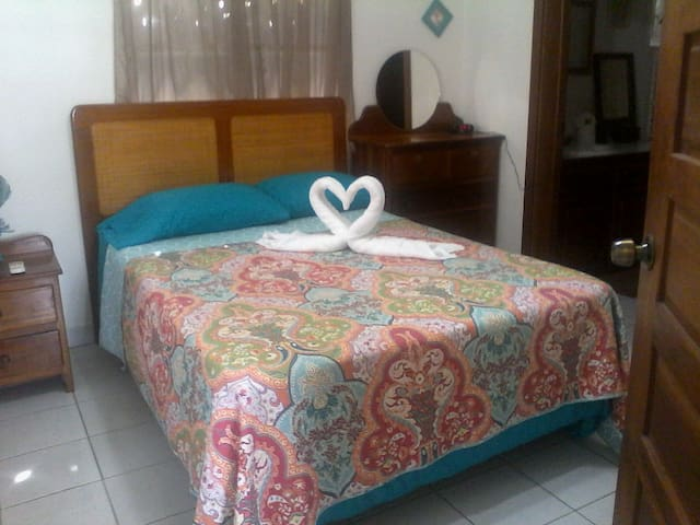 Deluxe Apartment - San Pedro - Apartamento