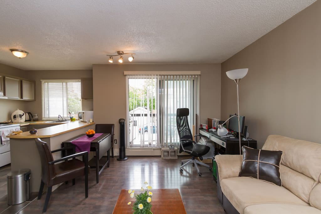 Well Located 1 Bedroom Apartment Apartments For Rent In Calgary Alberta Canada