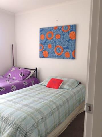 Affordable clean quiet convenient central safe