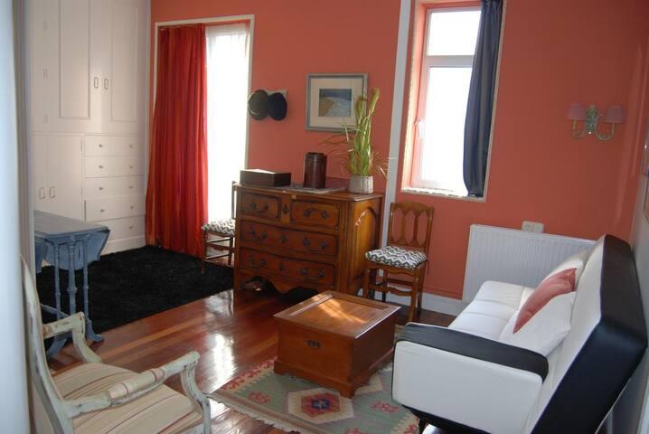 Apartamento céntrico y acogedor - Donostia - Condominium