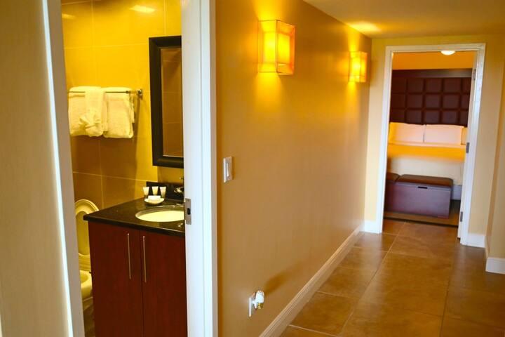 2 Bedroom Suite Divi Golf&Beach