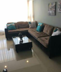 Apartment for Rent - urbanización vista bella - Leilighet