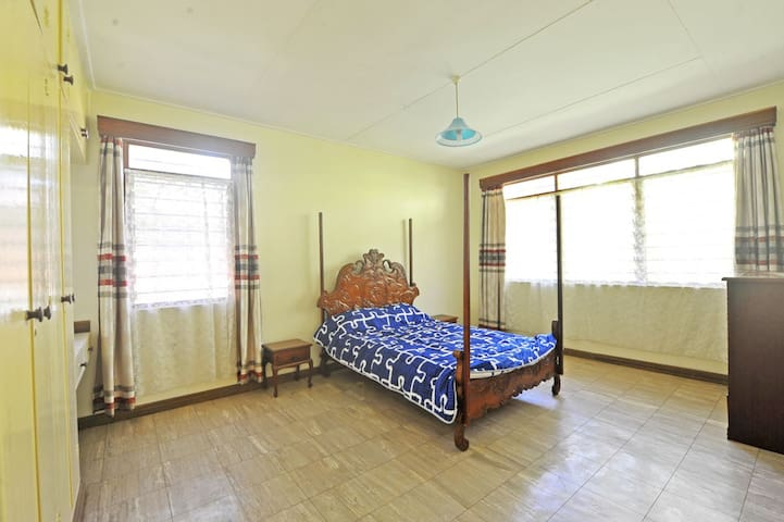 Family Bedroom (Double bed)
