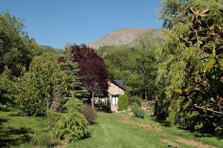 Pirineos Aragon, Hoz de Jaca - Hoz de Jaca - Hus