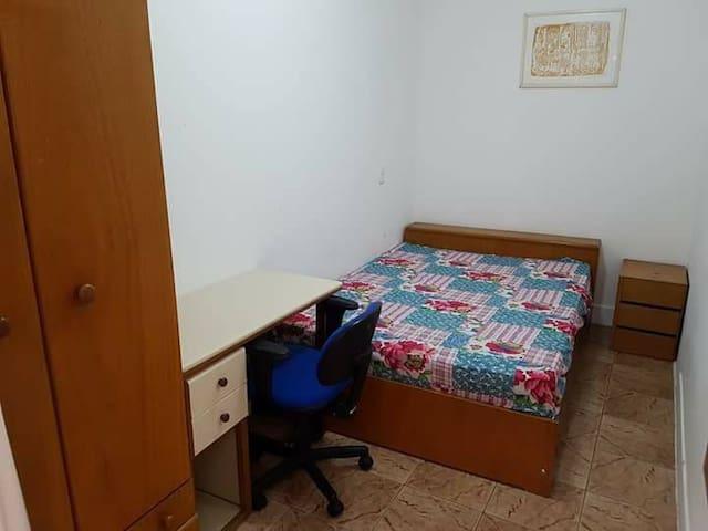Suite Vila Mariana