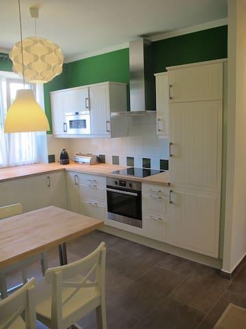 TOP Wohnung im Zentrum Krems/Donau - Krems an der Donau