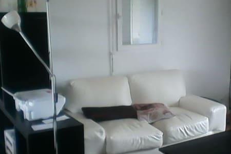 Grand appartement lumineux au calme - Saint-Avé