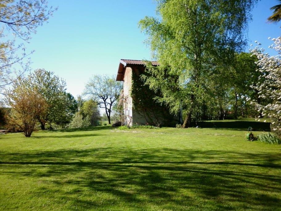 Cottage Civetta