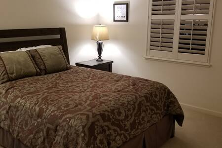 """Donnell Residence 2  """" Overlook Room"""""""