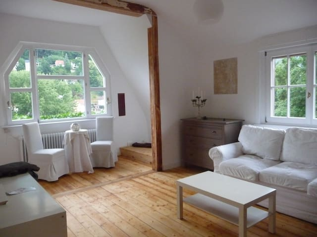 Casa Luigi - Appartement for2-6Pers - Heidelberg