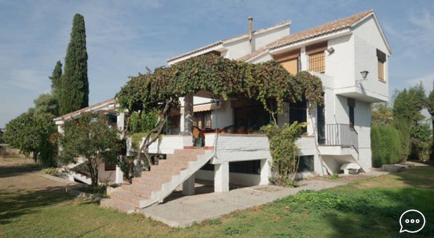 VILLA CANTO GRANDE&JRD - Granada - Villa