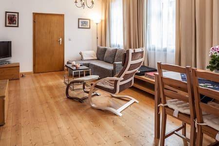 ****apartment in Rhens am Rheín - Apartment