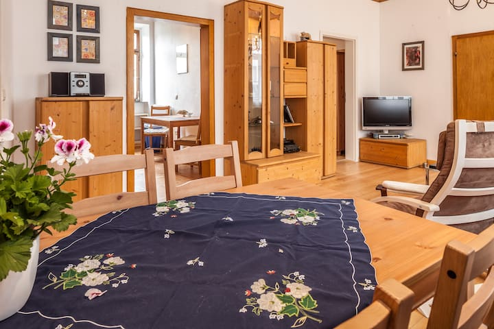 ****apartment in Rhens am Rheín - Rhens - Квартира