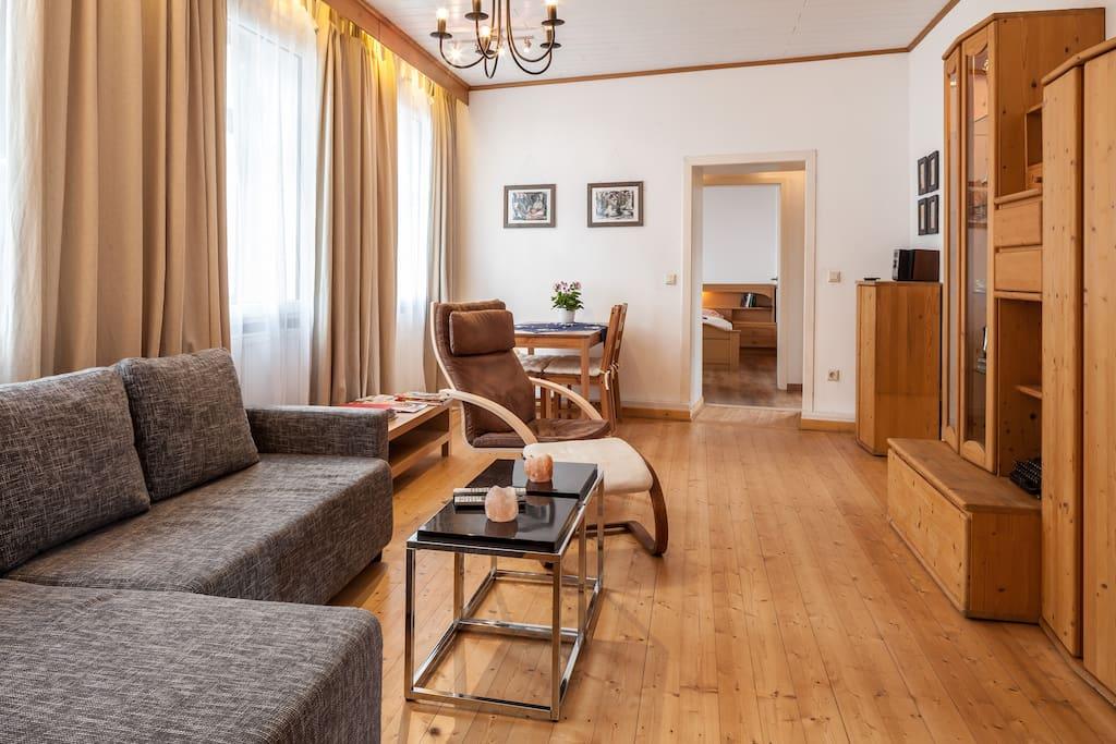 70 qm ferienwohnung rhens am rhein wohnungen zur miete in rhens rheinland pfalz deutschland. Black Bedroom Furniture Sets. Home Design Ideas