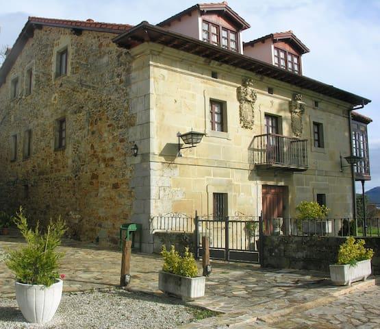 Un apartamento al lado del Cantábrico - Bárcena de Cicero
