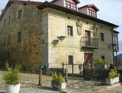 Un apartamento al lado del Cantábrico - Bárcena de Cicero - Appartement