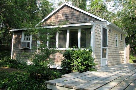 Charming cottage in Cape Cod - Truro