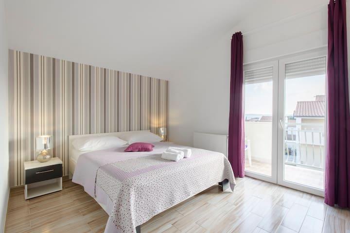 Amazing new apartment in Kaštela, near Split (A3) - Kaštel Lukšić - Wohnung