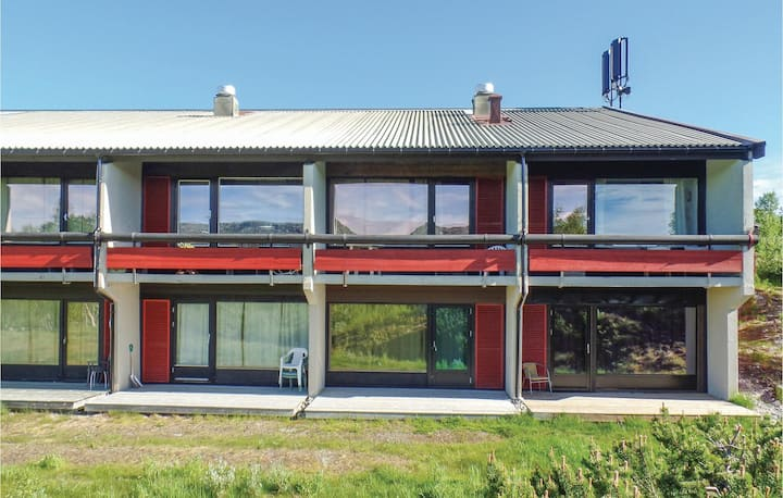 Nice apartment in Hovden I Setesdal with 3 Bedrooms