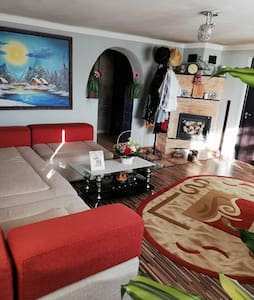 Casa Alexe