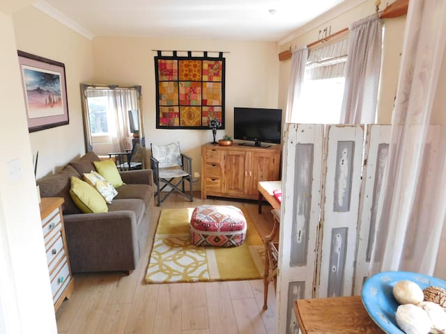 Relaxing Self Contained Annexe - Ferndown - Dormitorio para invitados