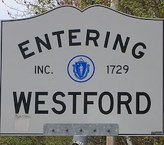 Westford TEST LISTING - Westford - House