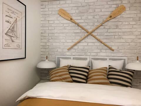 Komfortowy Apartament Rodzinny Forest&Sea IA