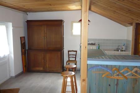 Jolie maison avec jardin, coeur de la Dordogne - House