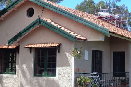 Bilberry Cottage at Stumpfields -  Ooty