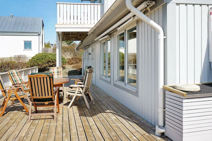 4 star holiday home in Frillesås