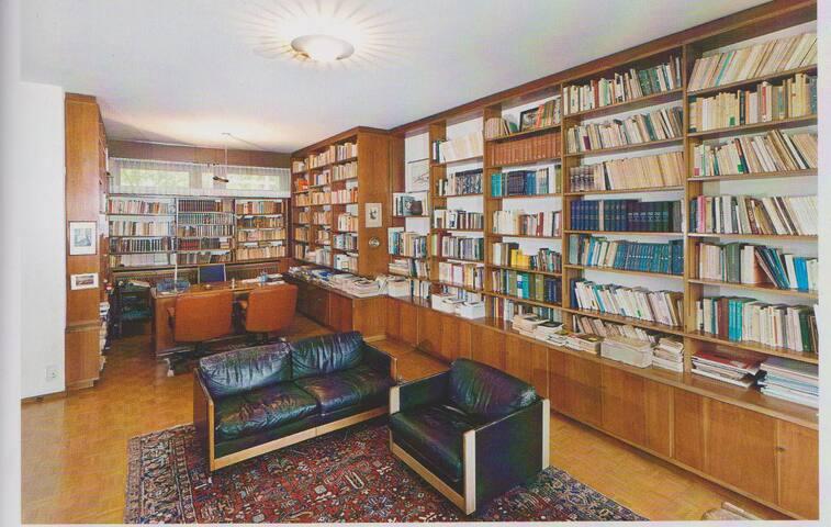 Casa Hokheimer