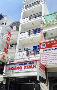 Full House in Saigon-near Airport - Gò Vấp - Haus