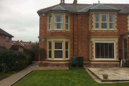 SHENSTONE - Burnham-on-Sea - Bed & Breakfast