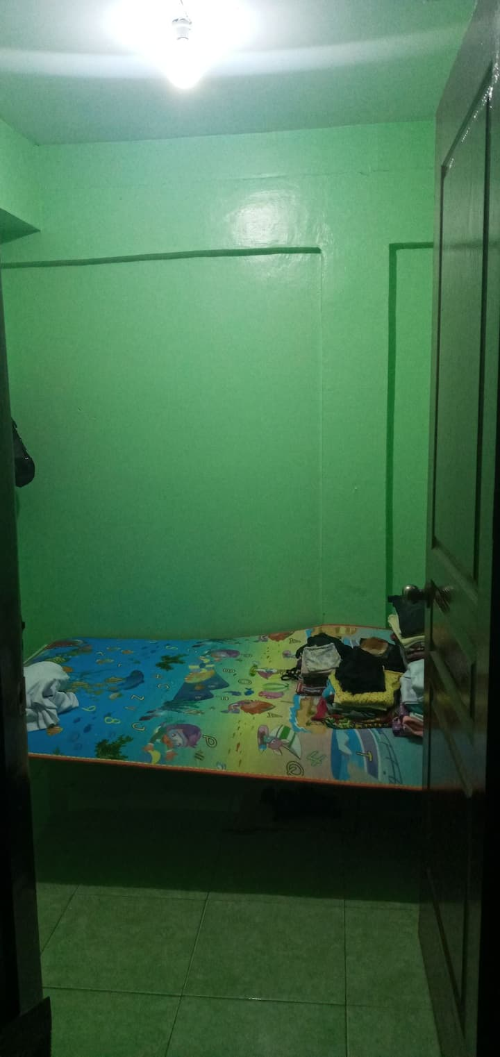 Private room. Near at Dipolog Boulivard