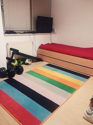 Private Room in Chemnitz - Chemnitz - Yurt