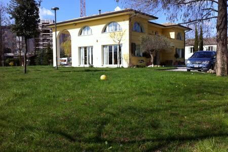 Villa San Leo B&B - ปาร์มา