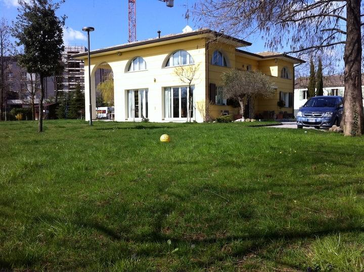 Villa San Leo B&B
