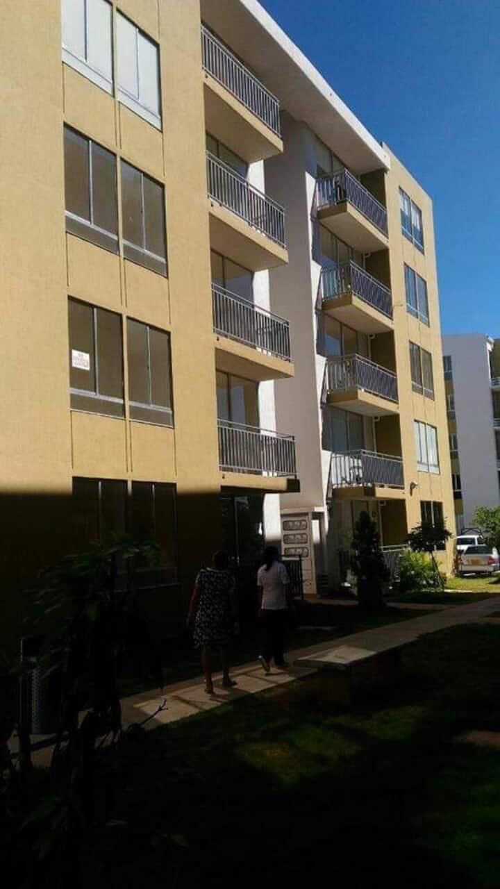 Apartamento en Valledupar Colombia