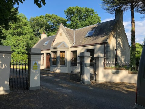 Grangehill SouthLodge-10min from Glasgow Airport