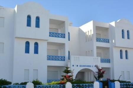 2 pièces dans résidence Haut Standing sécurisée - Fatou