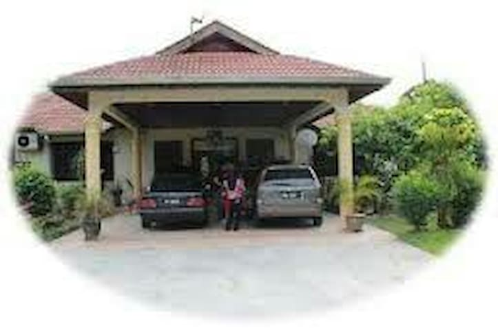 Casa d' Akmar - Balik Pulau