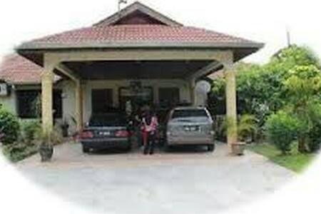 Casa d' Akmar - Balik Pulau - 別荘