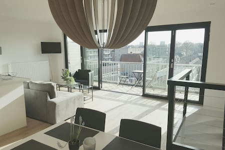 Van Zadelhoff family apartment - Amsterdam - Appartement