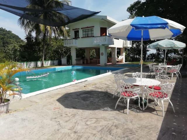 Villa La Peninsula, el lugar ideal para disfrutar!