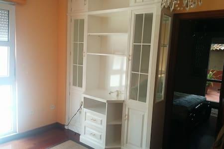 Apartamento en Noia - Noya