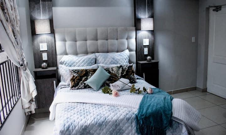 Pretoria Ramata Guest House Room 9
